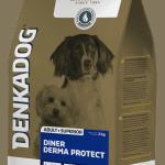 Denkadog Diner Derma Protect