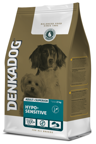 Denkadog Hypo-Sensitive