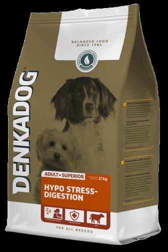 Denkadog Hypo Stress-Digestion