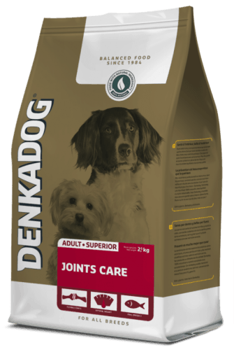 Denkadog Joints Care