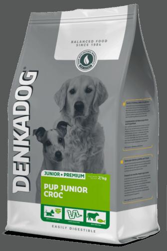 Denkadog Pup Junior Croc
