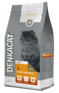 DENKACAT HYPO-SENSITIVE