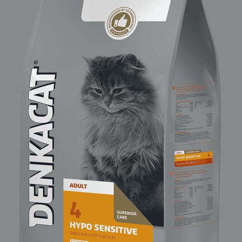 Denkacat Hypo Sensitive