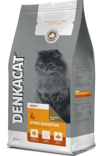 Denkacat Hypo Sensitive
