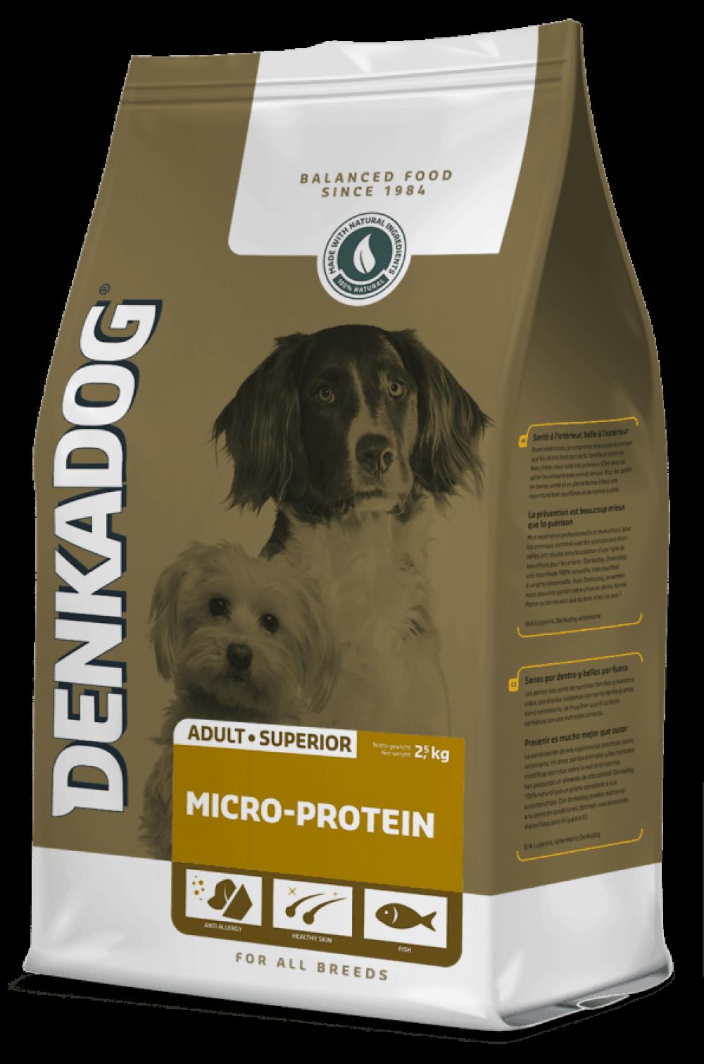 Denkadog Micro-Protein