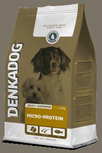 Denkadog Micro Protein