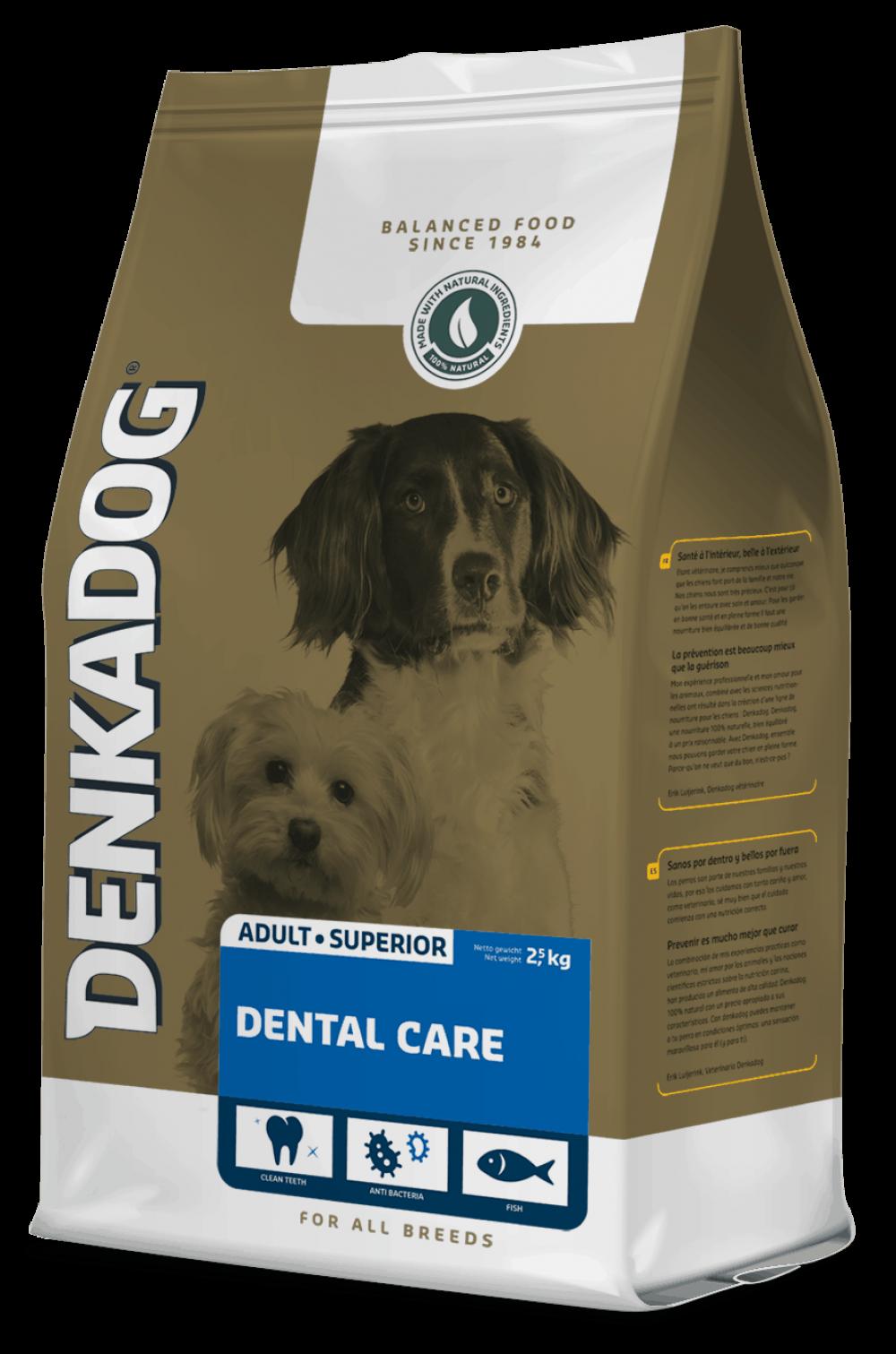 Denkadog Dental Care