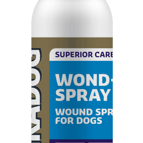 Denkadog Wondspray