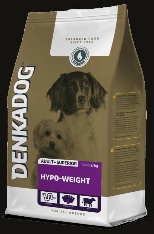 Denkadog Hypo-Weight